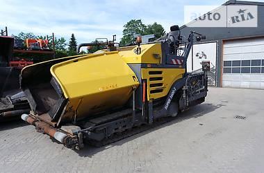 Vogele Super 1600-2 2012
