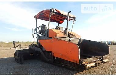 Vogele Super S1800-1  2004