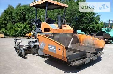 Vogele Super 1300-2 2010