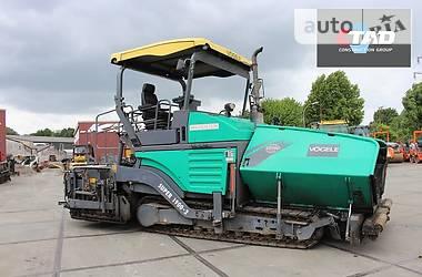 Vogele Super Super 1900- 2009
