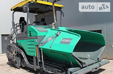 Vogele Super 1800-2 2012