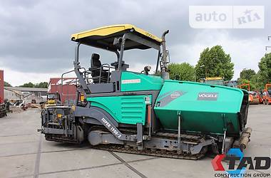 Vogele Super 1900-2 ERGOPLUS 2009