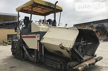 Vogele Super 1600-1 2006