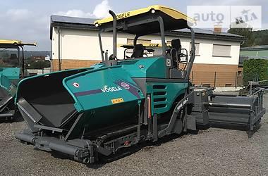Vogele Super 1800-2 ErgoPlus 2011