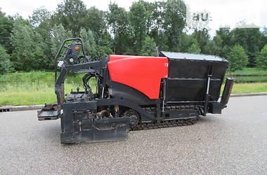 Vogele Super 800 2007