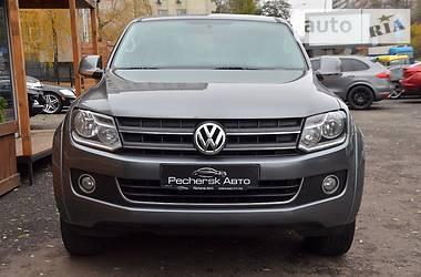 Volkswagen Amarok 2.0TD 2011