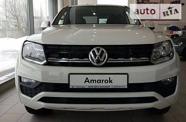 Volkswagen Amarok JAGER  2016