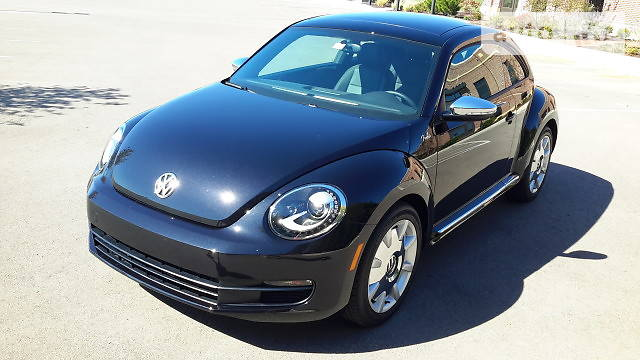 vw beetle hbr article essay
