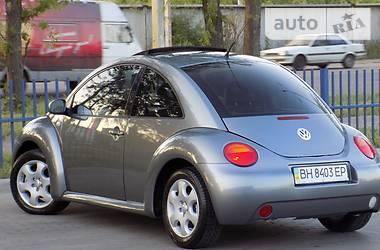 Volkswagen Beetle S-Line  2003