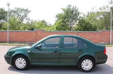 Volkswagen Bora AMBIANCE 2000