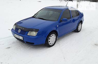 Volkswagen Bora 1.6 . 2003