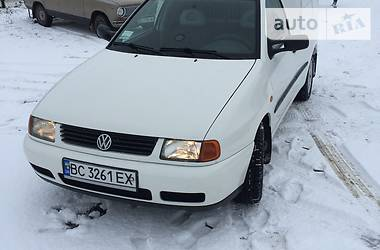 Volkswagen Caddy груз.  1999