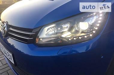 Volkswagen Caddy пасс. EDITION 30 4MOTION 2014