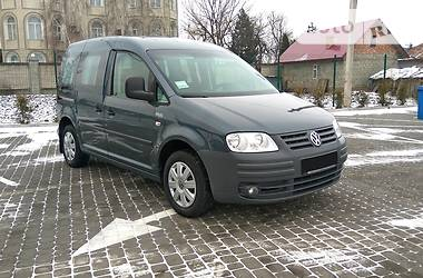 Volkswagen Caddy пасс. 1.9 TDI 77kw BLS 2009
