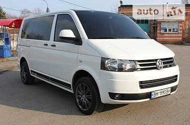 Volkswagen Caravelle 2.0  2011