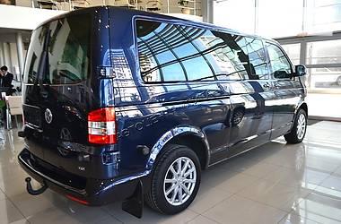 Volkswagen Caravelle LONG MAXI-FULL АUTOM 2013