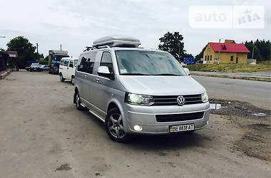 Volkswagen Caravelle VIP 2010