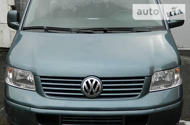 Volkswagen Caravelle  2004