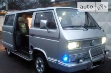 Volkswagen Caravelle  1988
