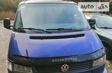Volkswagen Caravelle   2000