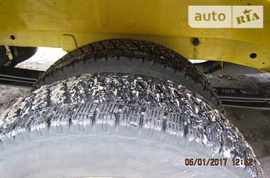 Volkswagen Crafter груз. 2.5 2011
