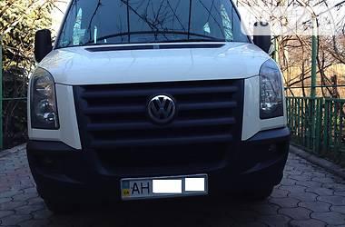 Volkswagen Crafter пасс. L1H1 BJK  2006