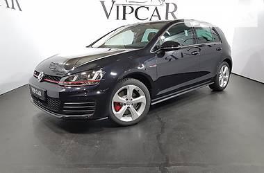Volkswagen Golf GTI Full Turbo 2016
