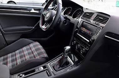 Volkswagen Golf GTI 2017 года