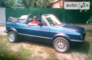 Volkswagen Golf GTI  1987