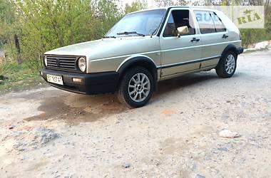 Volkswagen Golf II  1986