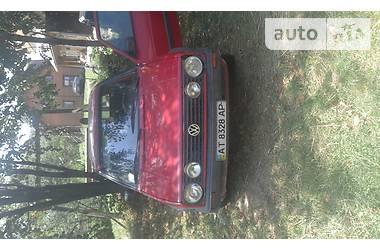 Volkswagen Golf II  1989
