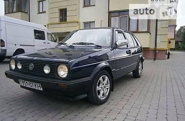 Volkswagen Golf II 1.3 1987