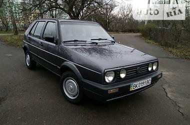 Volkswagen Golf II CL 1989