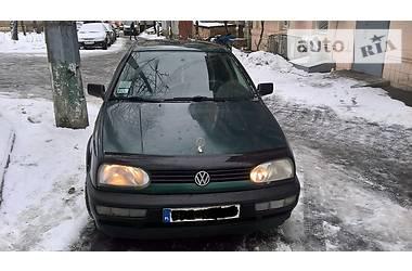 Volkswagen Golf III TDI 1996