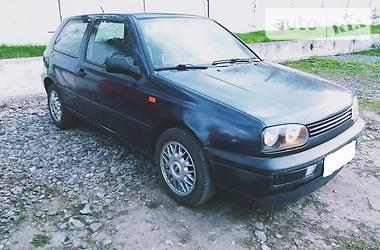 Volkswagen Golf III 1.9  1994