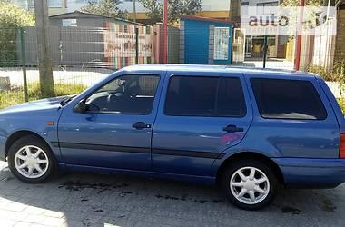 Volkswagen Golf III 1.8 1997