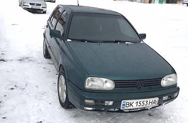 Volkswagen Golf III 1343663 1998