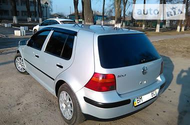 Volkswagen Golf IV 1.4 1999