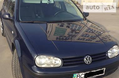 Volkswagen Golf IV 16v 2003
