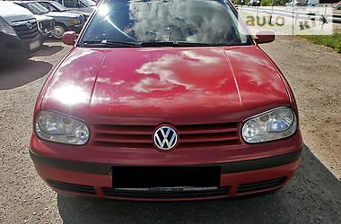 Volkswagen Golf IV 1.4 МТ 2003