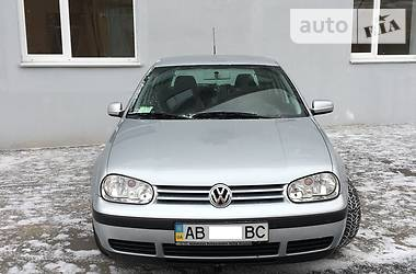 Volkswagen Golf IV 1.4 16V 2001