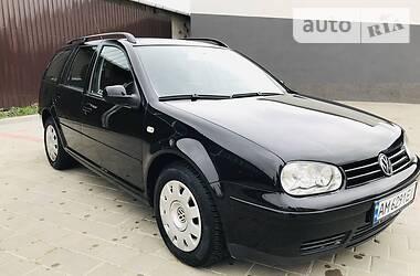 Volkswagen Golf IV Pacific  2005