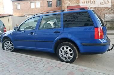 Volkswagen Golf IV 1.6 Ridna Farba 2002