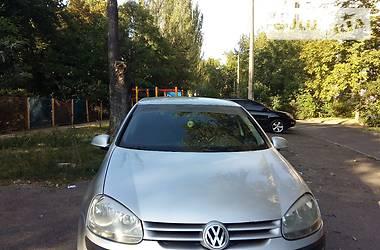 Volkswagen Golf V 1.6 2006