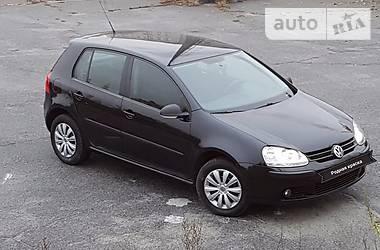 Volkswagen Golf V 1.6  2008
