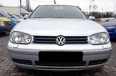 Volkswagen Golf V 1.6 2004