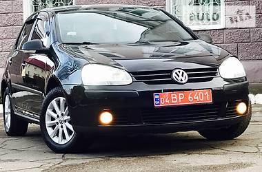 Volkswagen Golf V _ BLАCK _ STAR _  2009