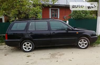 Volkswagen Golf Variant  1996