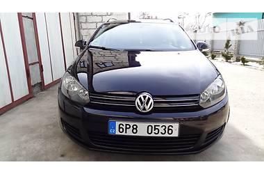 Volkswagen Golf VI COMFORTLINE 2010