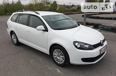 Volkswagen Golf VI Blumoution 2010